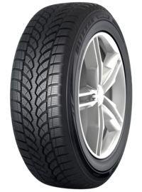 Neumáticos BRIDGESTONE Blizzak LM-80
