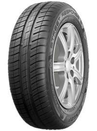 Neumáticos DUNLOP Street Response 2