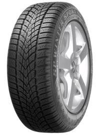Neumáticos DUNLOP SP Winter Sport 4D