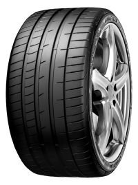 Neumáticos GOODYEAR Eagle F1 SuperSport