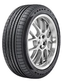 Pneu GOODYEAR Eagle RS-A2
