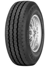 Neumáticos GOODYEAR Cargo G91