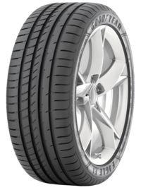 Neumáticos GOODYEAR Eagle F1 Asymmetric 2