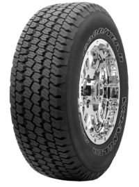 Neumáticos GOODYEAR Wrangler AT/S