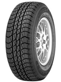 Neumáticos GOODYEAR Wrangler HP