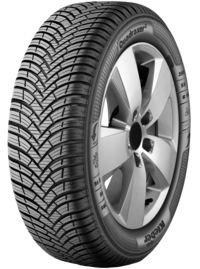 Neumáticos KLEBER Quadraxer 2