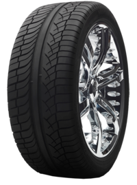 Pneu MICHELIN 4x4 Diamaris