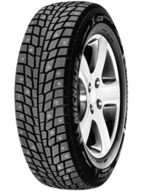 Pneu MICHELIN Latitude X-Ice North