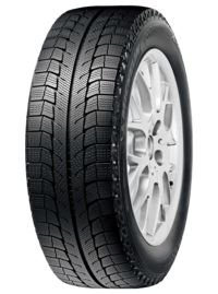 Neumáticos MICHELIN Latitude X-Ice Xi2