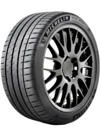 Neumáticos MICHELIN Pilot Sport 4 S