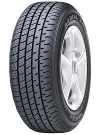 Neumáticos HANKOOK Radial RA14