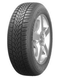Neumáticos DUNLOP Winter Response 2