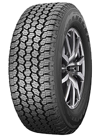 Pneu GOODYEAR Wrangler All-Terrain Adventure