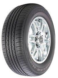 Neumáticos BRIDGESTONE Dueler H/P 92A