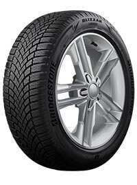 Neumáticos BRIDGESTONE Blizzak LM005
