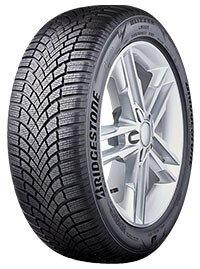 Neumáticos BRIDGESTONE Blizzak LM005 DriveGuard