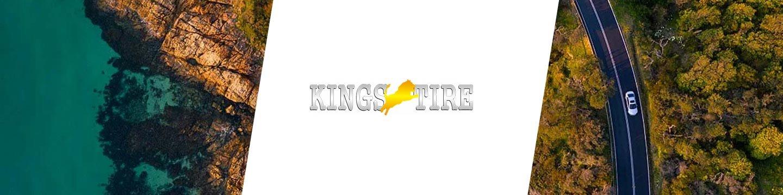 Pneus KINGSTIRE