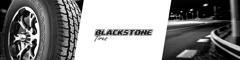 Pneus BLACKSTONE