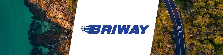 Pneus BRIWAY