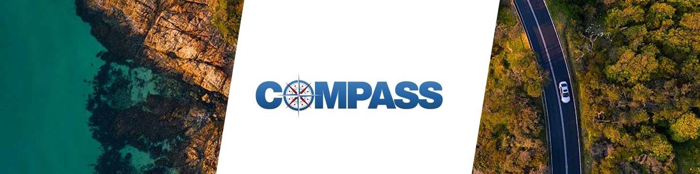 Pneus COMPASS