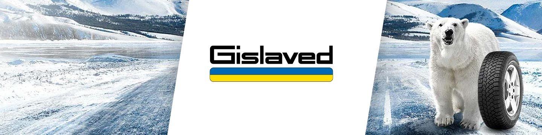 Pneus GISLAVED