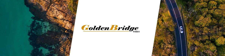 Pneus GOLDEN BRIDGE