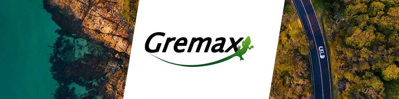 Pneus GREMAX