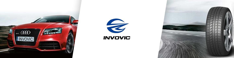 Pneus INVOVIC