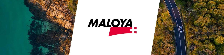 Pneus MALOYA