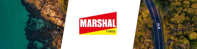 Pneus MARSHAL