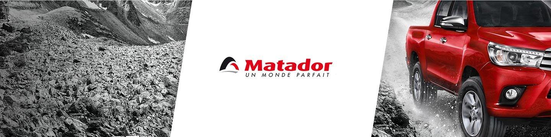 Pneus MATADOR