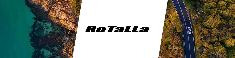 Pneus ROTALLA