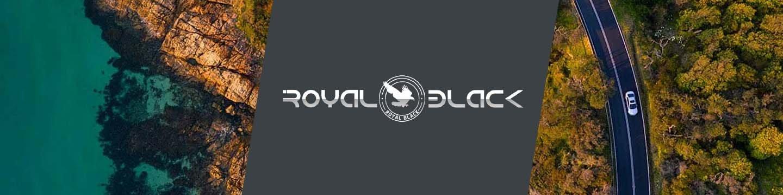 Pneus ROYALBLACK