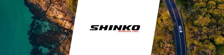 Pneus SHINKO