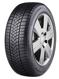Neumáticos FIRESTONE Winterhawk 3
