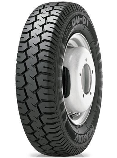 Neumáticos HANKOOK Radial DU-01