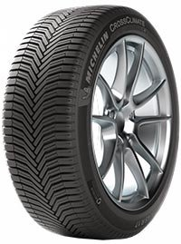 Neumáticos MICHELIN CrossClimate+