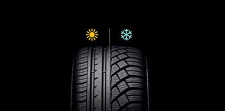 Pneu hiver en été - Quelle différence entre un pneu été et hiver ? |  1001PNEUS